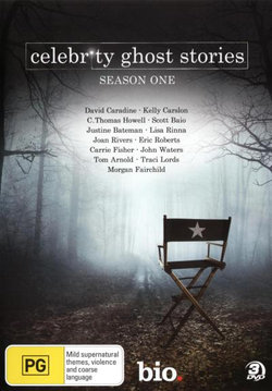 Celebrity Ghost Stories: Season 1