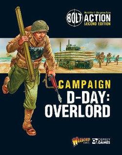 Bolt Action : Campaign