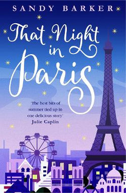 Holiday Romance : That Night in Paris