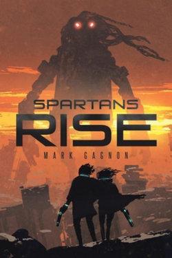 Spartans Rise