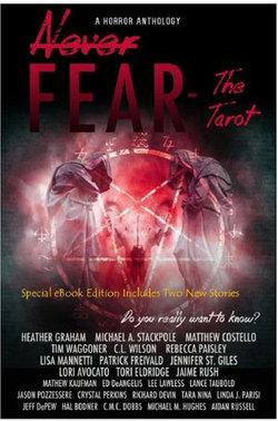 Never Fear: The Tarot