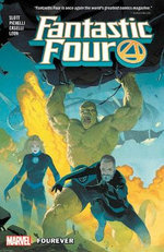 Fantastic Four : Fourever