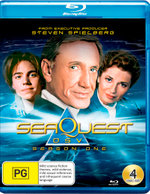 SeaQuest DSV: Season 1