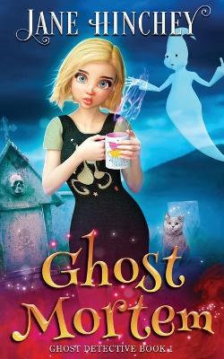 Ghost Mortem