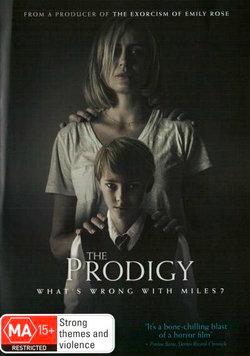The Prodigy