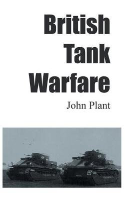British Tank Warfare