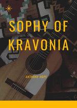 Sophy of Kravonia