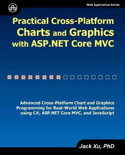 Practical Cross-Platform Charts and Graphics with ASP NET Core MVC