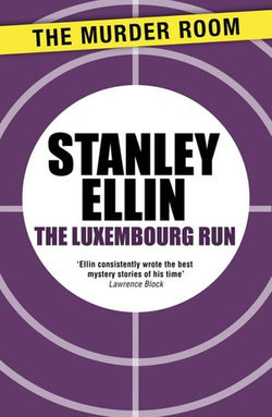 The Luxembourg Run