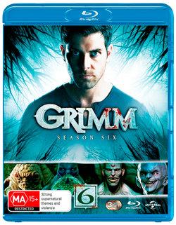 Grimm: Season 6