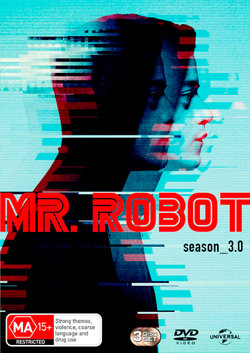 Mr Robot: Season 3.0