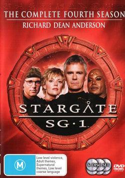 Stargate: SG-1 - Season 4