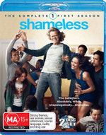 Shameless (2011): Season 1
