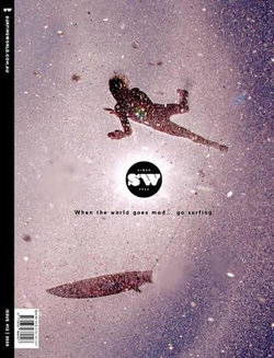 Surfing World - 12 Month Subscription