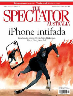 The Spectator Australia - 12 Month Subscription