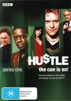 Hustle: Series 1