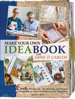 Make Your Own Idea Book with Arne Carlos