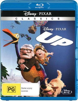 Up (Disney Pixar Classics)