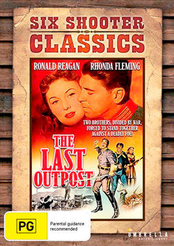 The Last Outpost (1951) (Six Shooter Classics)