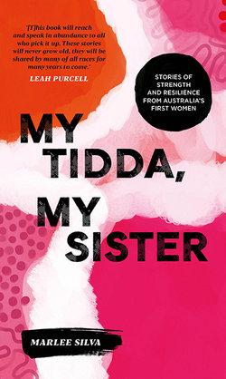 My Tidda, My Sister