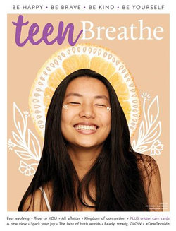 Teen Breathe - 12 Month Subscription