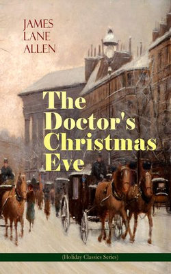 The Doctor's Christmas Eve (Holiday Classics Series)