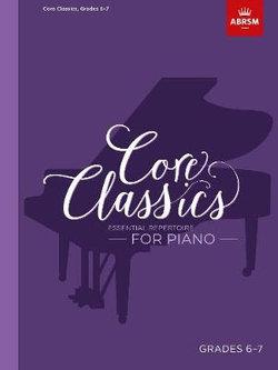 Core Classics - Grades 6-7