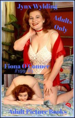 Fiona O'Conner