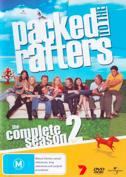 Packed To The Rafters: Season 2