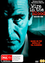 Wire in the Blood: Season 1