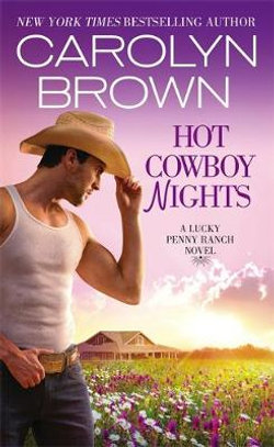 Hot Cowboy Nights