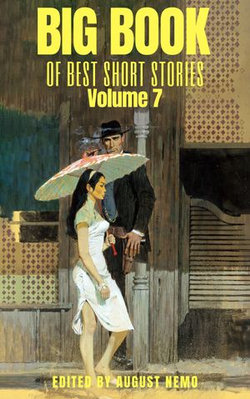 Big Book of Best Short Stories - Volume 7