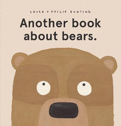 Another book about bears.