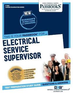 Electrical Service Supervisor