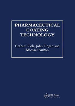 Pharmaceutical Coating Technology