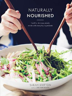 Naturally Nourished Cookbook