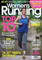 Women's Running (UK) - 12 Month Subscription