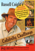 Russell Coight's Celebrity Challenge (Exclusive DVD Version)