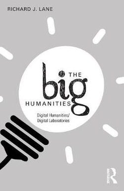 The Big Humanities