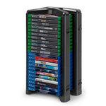 Stealth Mini Media Storage Tower