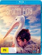 Storm Boy (2019) (Blu-ray/Digital Copy)