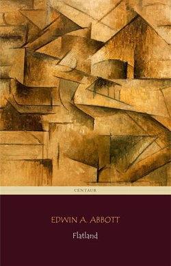 Flatland (Centaur Classics)