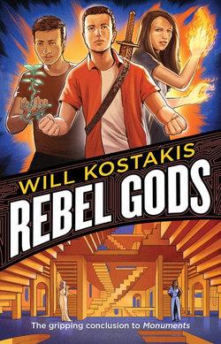 Rebel Gods