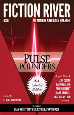 Fiction River: Pulse Pounders