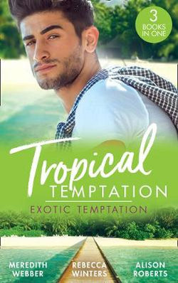 Tropical Temptation: Exotic Temptation