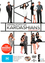 Keeping Up With The Kardashians: Season 7