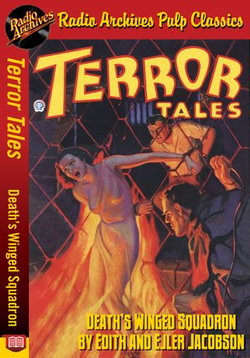 Terror Tales - Death's Winged Squadron