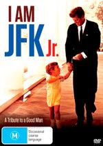 I Am: JFK Jr