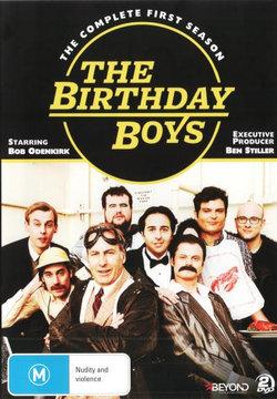 The Birthday Boys: Season 1
