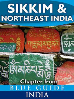 Sikkim & Northeast India - Blue Guide Chapter
